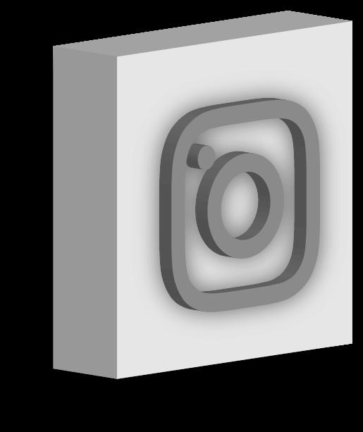 Instagram graphic design icon