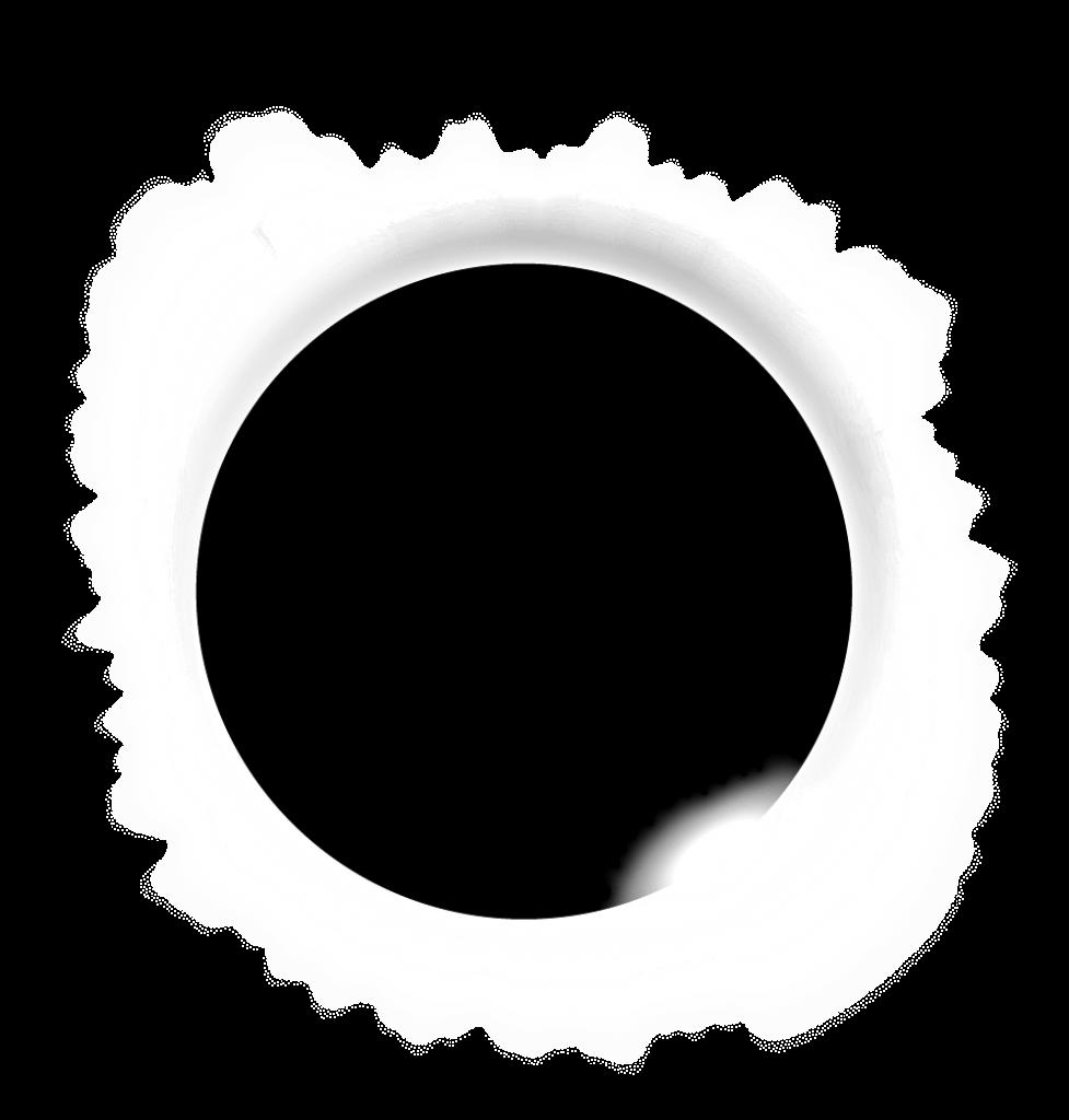 Eclipse Website Development | Solar Eclipse Icon